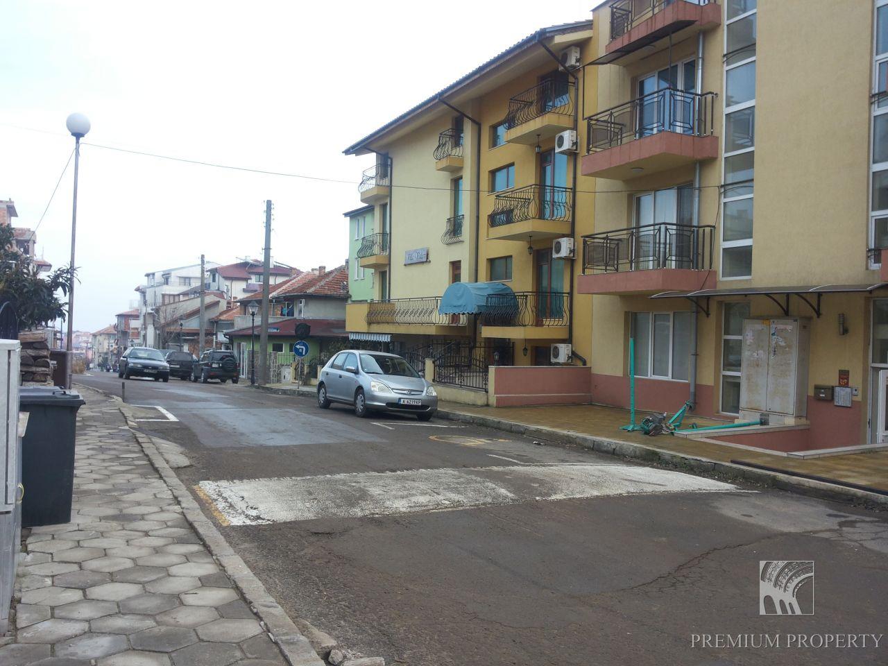 Апартаменты в Созополе, Болгария, 79 м2 - фото 1