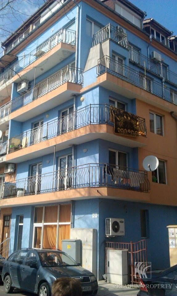 Апартаменты в Несебре, Болгария, 112 м2 - фото 1