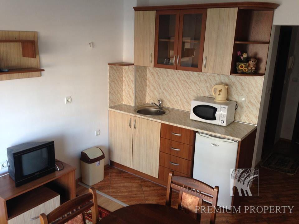 Апартаменты на Солнечном берегу, Болгария, 52.6 м2 - фото 1