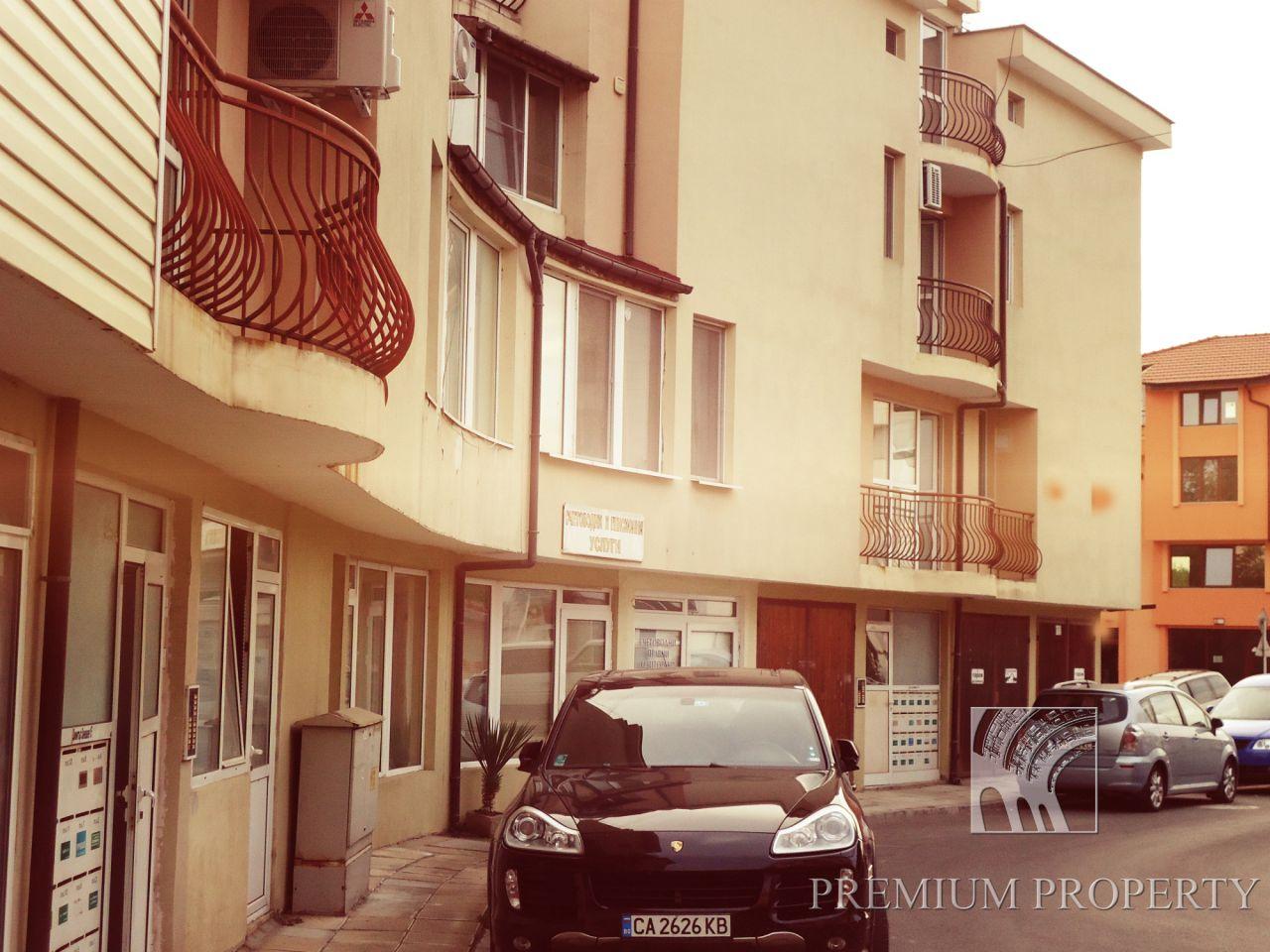 Апартаменты в Несебре, Болгария, 73 м2 - фото 1