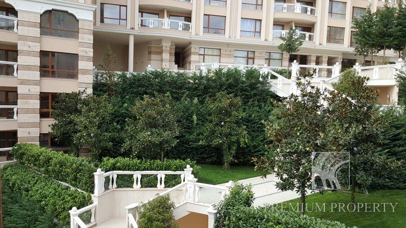 Апартаменты на Золотых Песках, Болгария, 78.13 м2 - фото 1