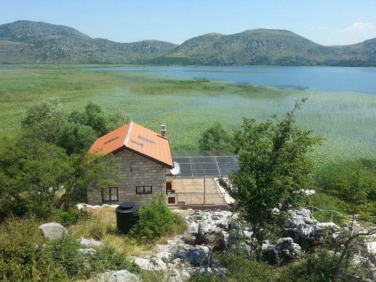 Дом в Подгорице, Черногория, 516 м2 - фото 1