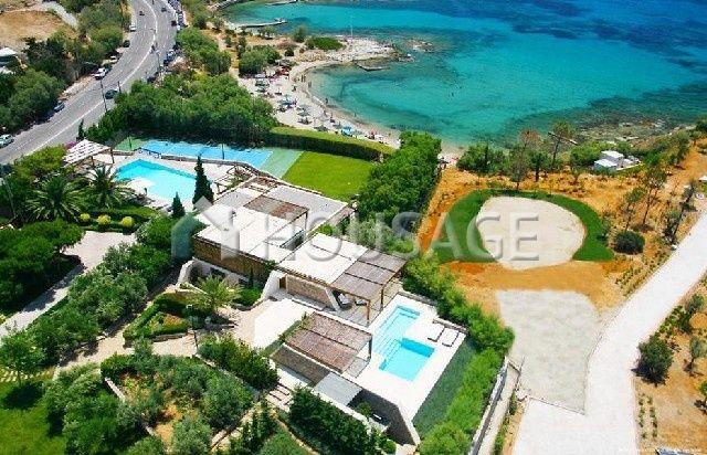 Вилла в Аттике, Греция, 770 м2 - фото 1
