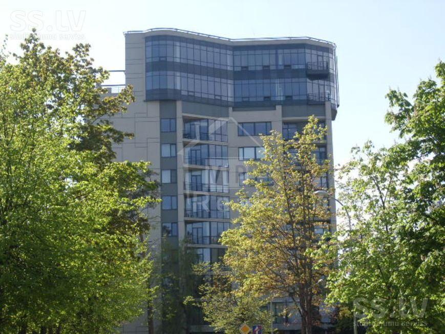 Квартира в Юрмале, Латвия, 106 м2 - фото 1