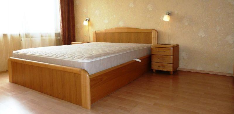 Квартира в Вильнюсе, Литва, 50 м2 - фото 1