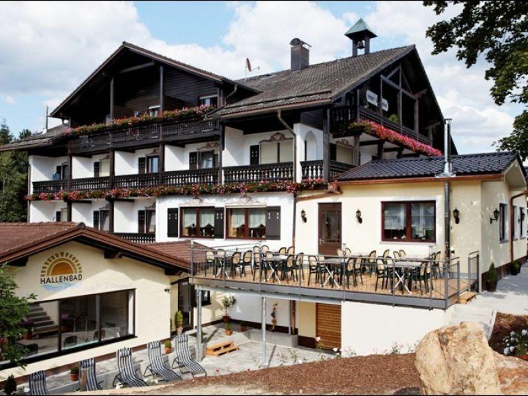 Коммерческая недвижимость Цвизель, Германия, 1200 м2 - фото 1