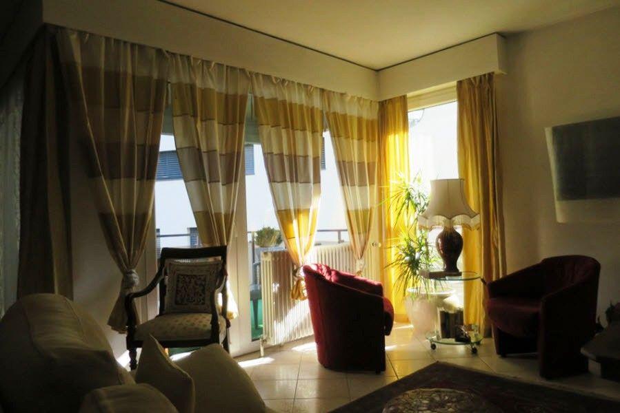 Квартира в Лугано, Италия, 94 м2 - фото 1