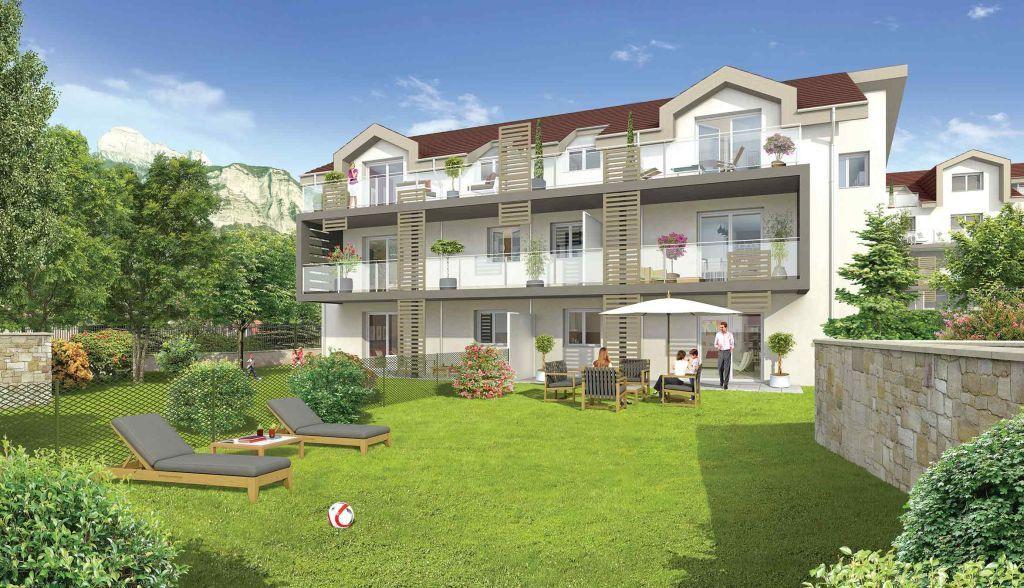 Апартаменты Гренобль, Франция - фото 1