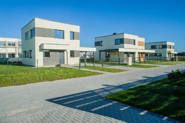Дом в Клайпеде, Литва - фото 1