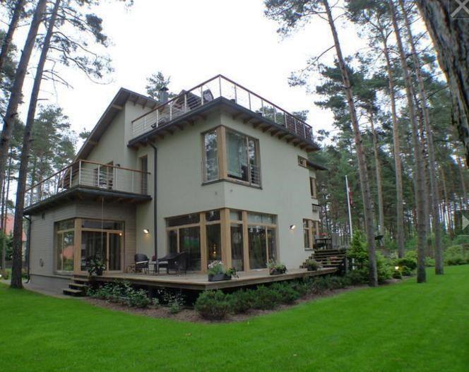 Апартаменты в Юрмале, Латвия, 280 м2 - фото 1