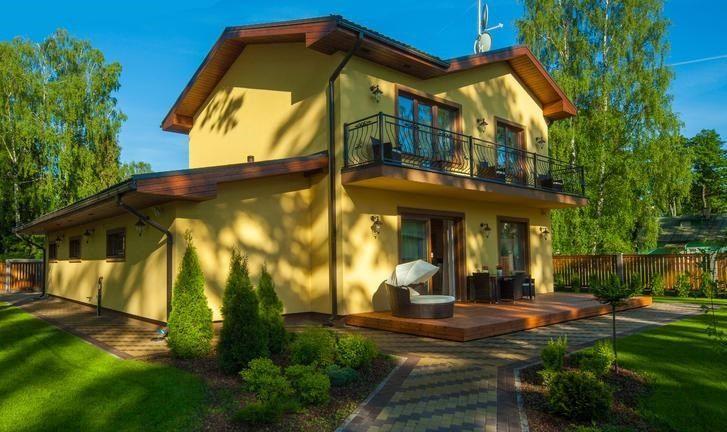 Апартаменты в Юрмале, Латвия, 250 м2 - фото 1