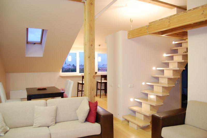 Апартаменты в Риге, Латвия, 72 м2 - фото 1