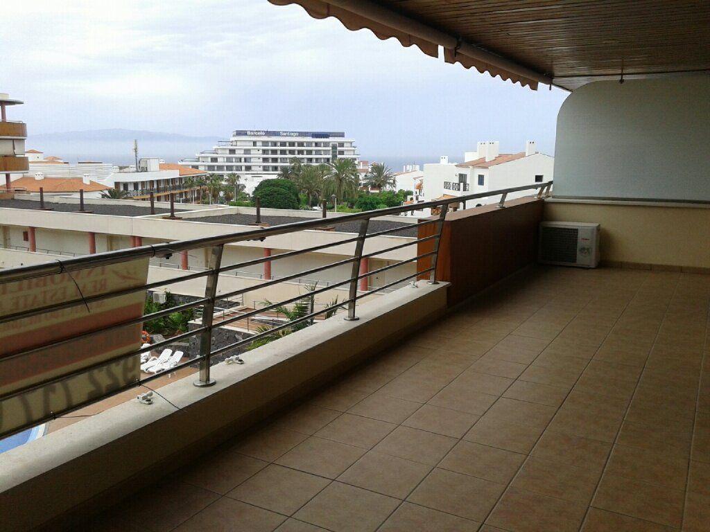 Квартира Пуэрто де Сантьяго, Испания, 72 м2 - фото 1
