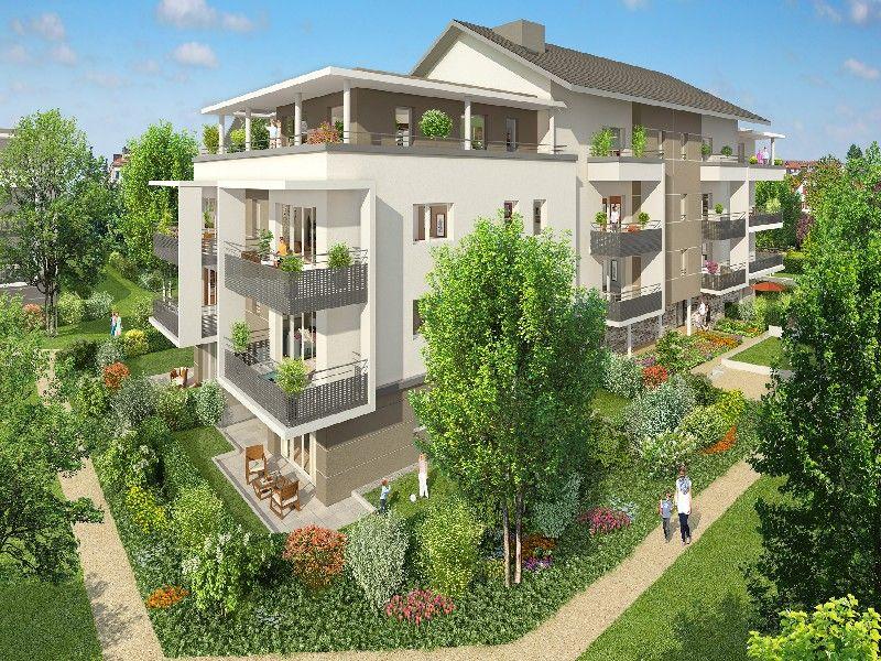 Квартира Анмас, Франция, 35 м2 - фото 1