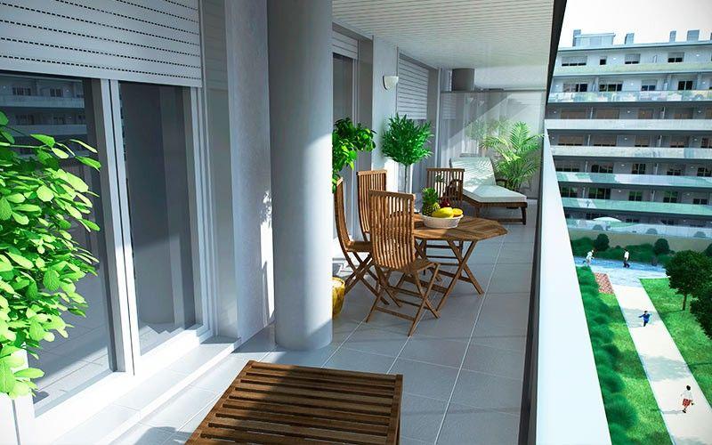 Новые квартиры в барселоне купить недорого