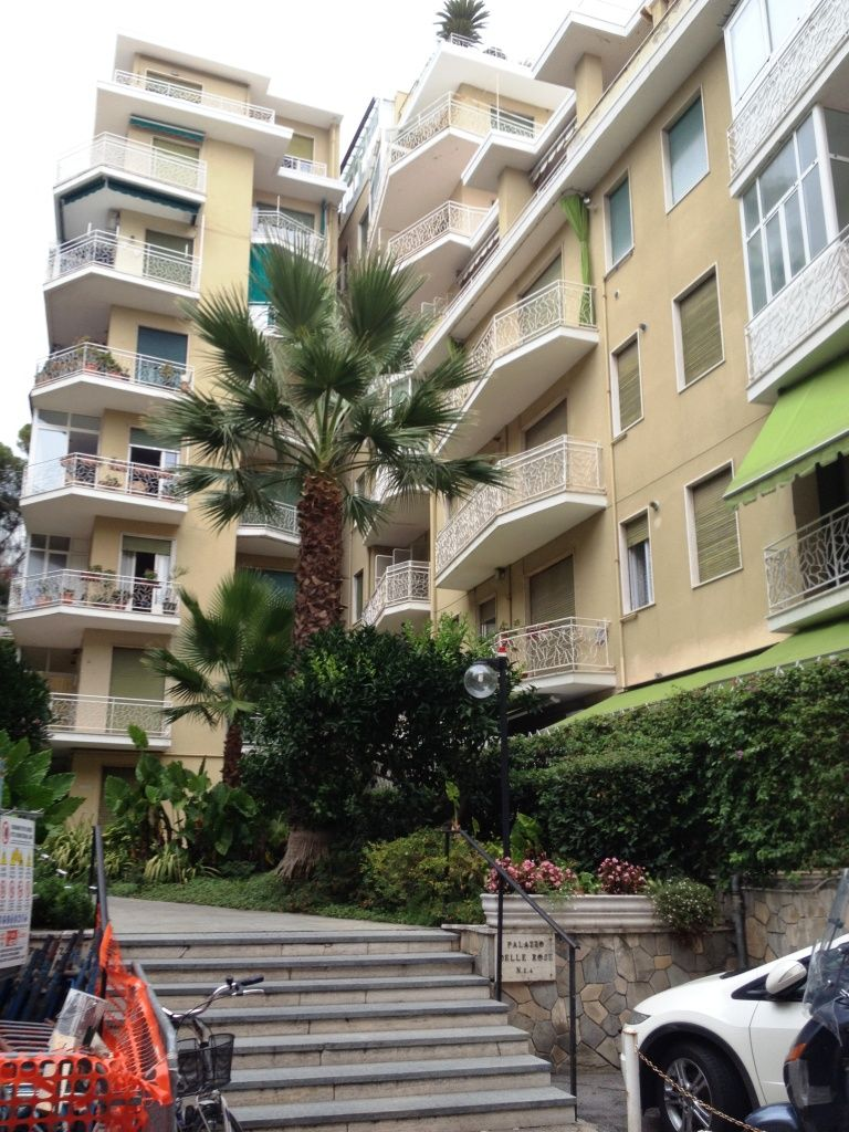 Квартира в Сан-Ремо, Италия, 120 м2 - фото 1