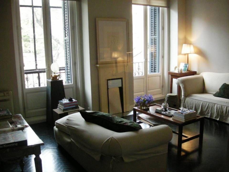 Квартира в Мадриде, Испания, 160 м2 - фото 1