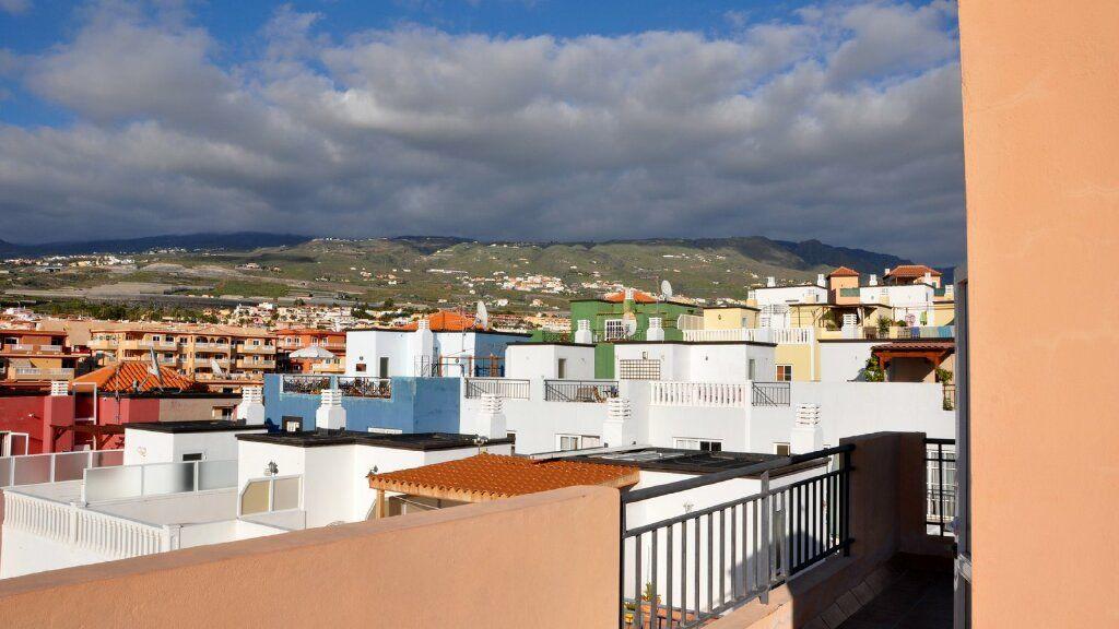 Таунхаус Кальяо Сальвахе, Испания, 80 м2 - фото 1