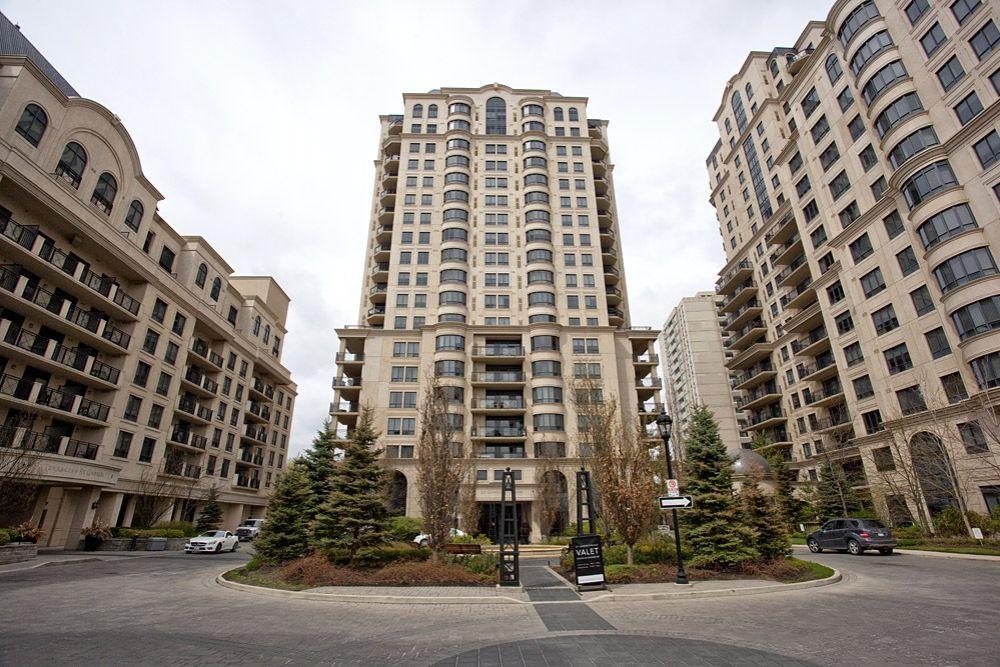 Апартаменты в Торонто, Канада, 101 м2 - фото 1