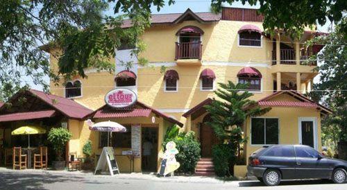 Отель, гостиница в Кабарете, Доминиканская Республика, 820 м2 - фото 2