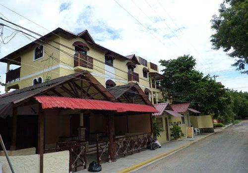 Отель, гостиница в Кабарете, Доминиканская Республика, 820 м2 - фото 9