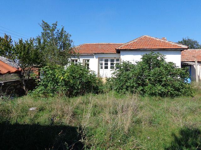 Дом в Хасково, Болгария, 1250 м2 - фото 1