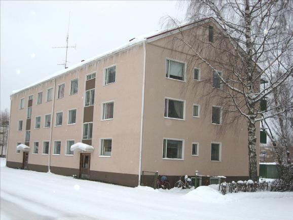 Квартира в Пиексямяки, Финляндия, 72 м2 - фото 1