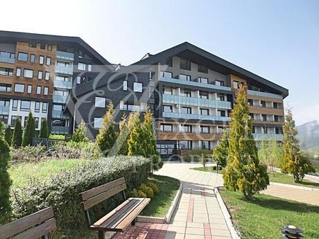 Студия в Банско, Болгария, 42 м2 - фото 1
