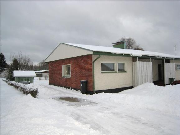 Дом в Пиексямяки, Финляндия, 66 м2 - фото 1