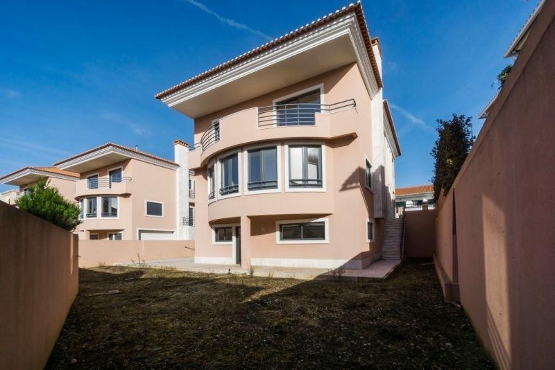 Дом в Кашкайше, Португалия, 445 м2 - фото 1