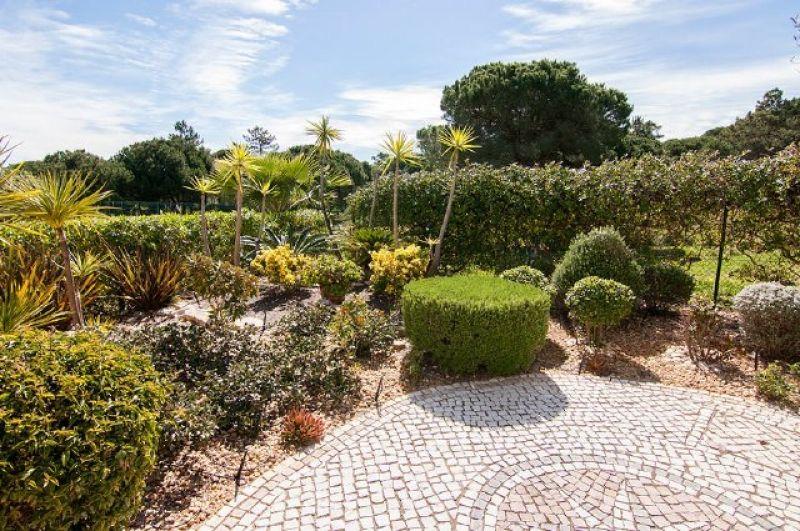 Вилла в Алгарве, Португалия, 600 м2 - фото 1