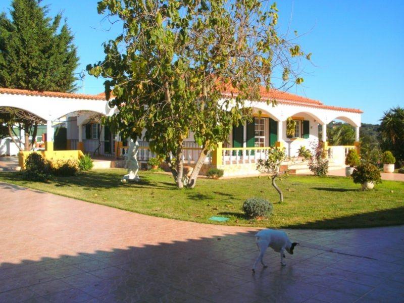 Вилла в Алгарве, Португалия, 2400 м2 - фото 1