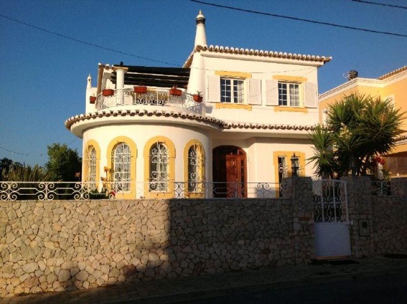 Вилла в Алгарве, Португалия - фото 1