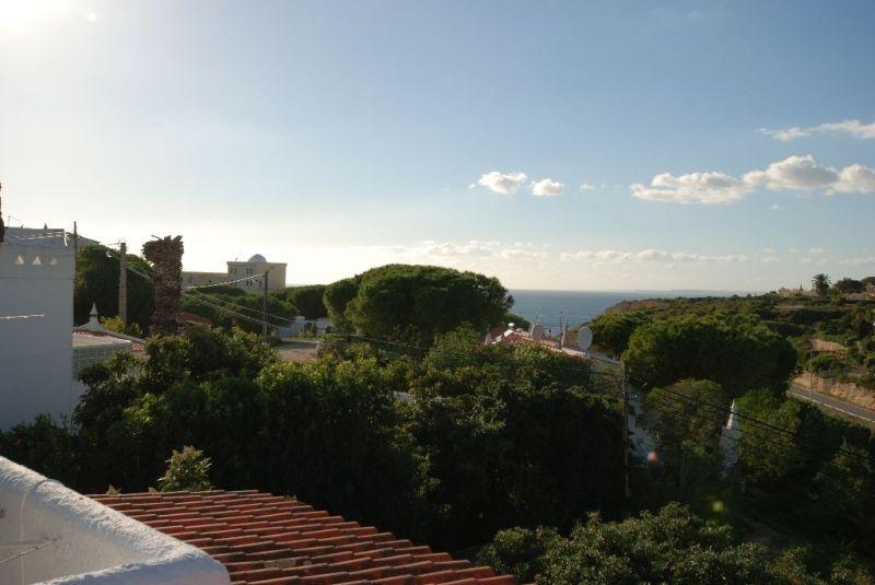 Вилла в Алгарве, Португалия, 1080 м2 - фото 1