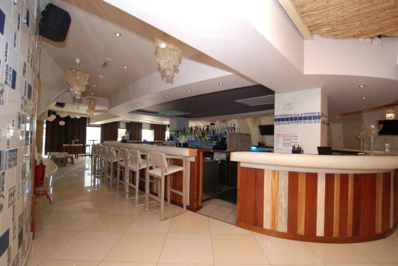 Кафе, ресторан в Алгарве, Португалия - фото 1