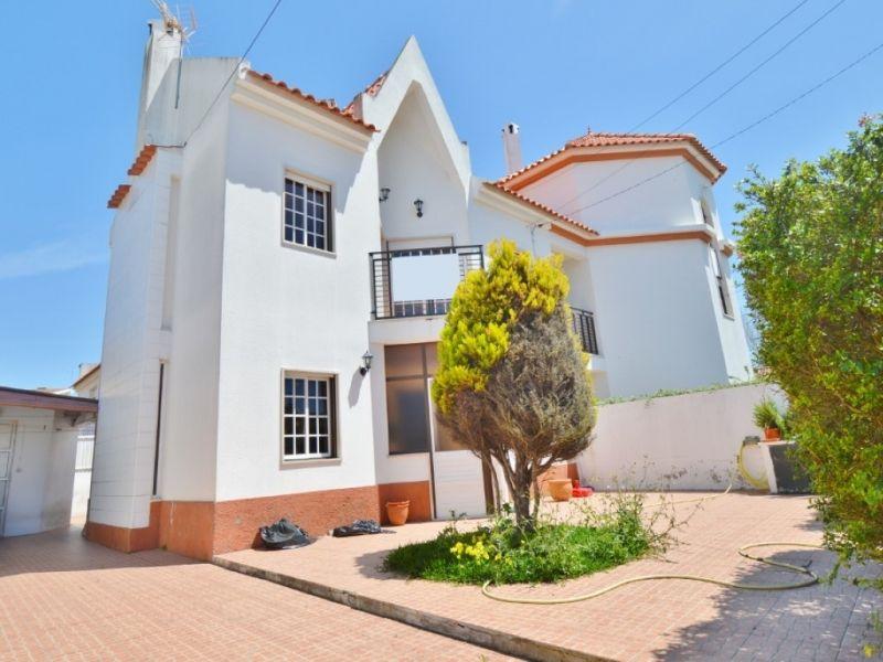 Вилла в Синтре, Португалия, 338 м2 - фото 1