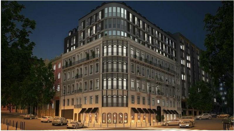 Коммерческая недвижимость в Лиссабоне, Португалия - фото 1