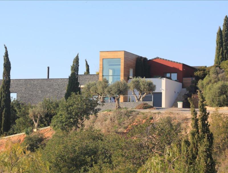 Вилла в Албуфейре, Португалия - фото 1