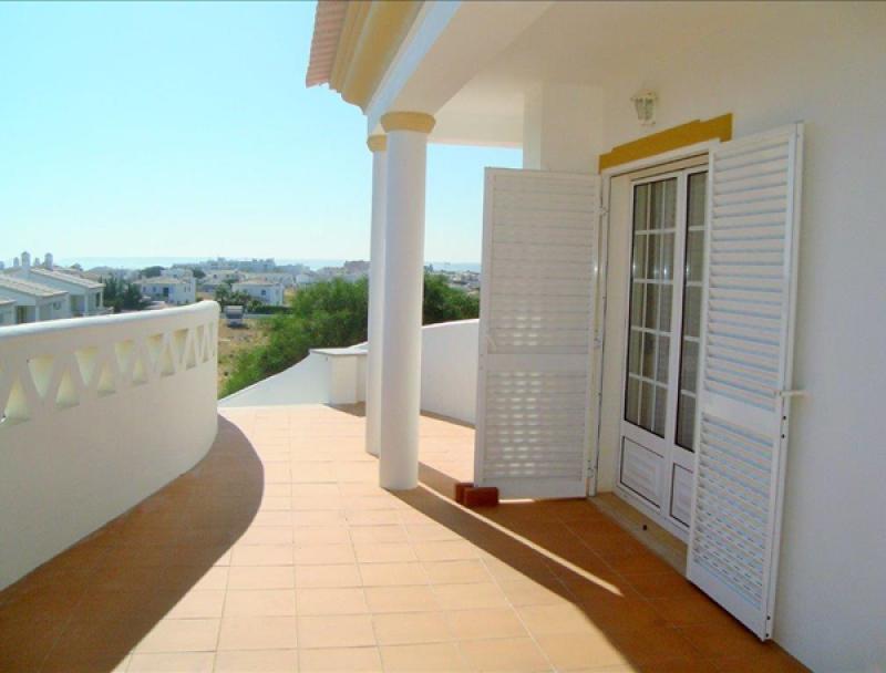 Вилла в Албуфейре, Португалия, 910 м2 - фото 1