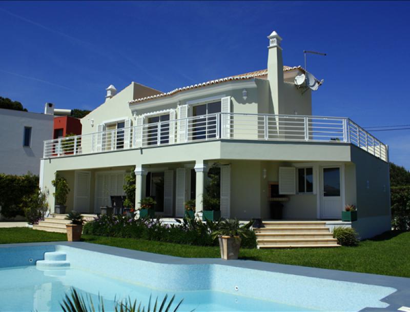 Вилла в Албуфейре, Португалия, 646 м2 - фото 1