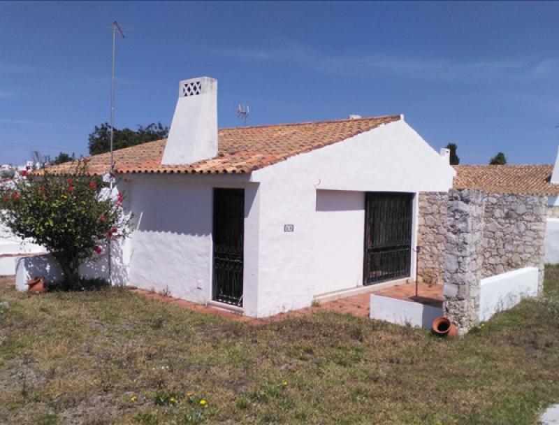 Дом в Албуфейре, Португалия - фото 1