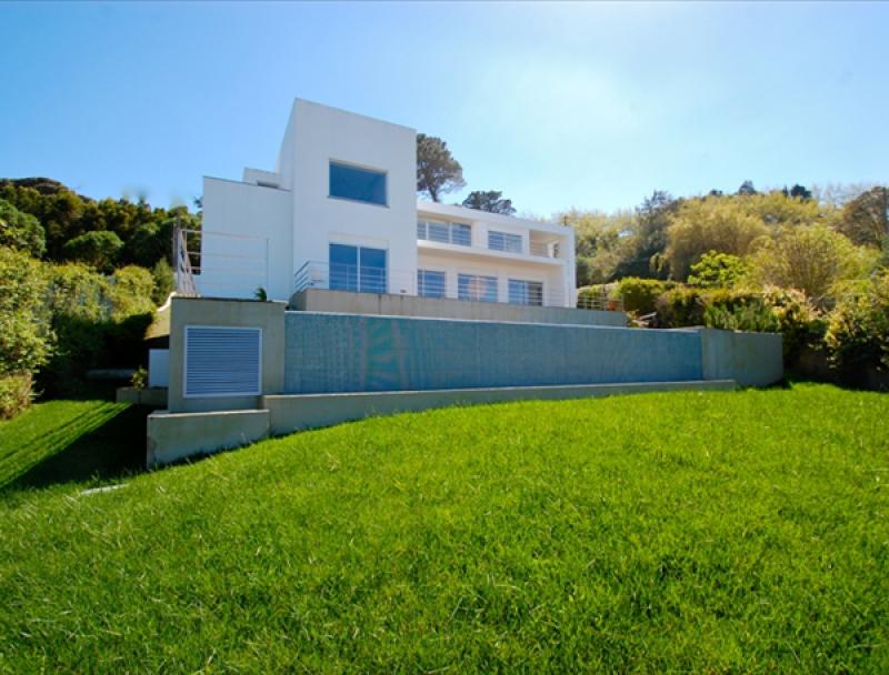 Вилла в Синтре, Португалия, 1010 м2 - фото 1