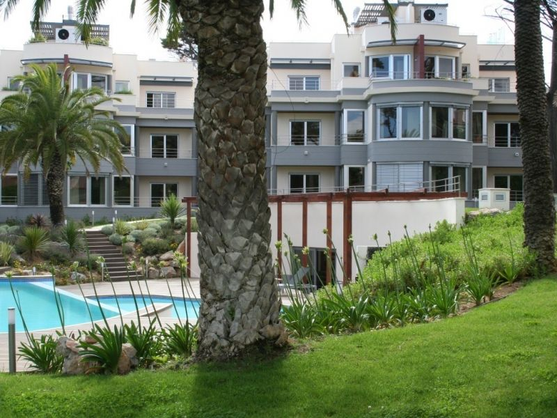 Апартаменты в Каркавелуше, Португалия - фото 1