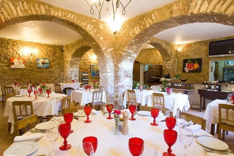 Кафе, ресторан в Албуфейре, Португалия - фото 1