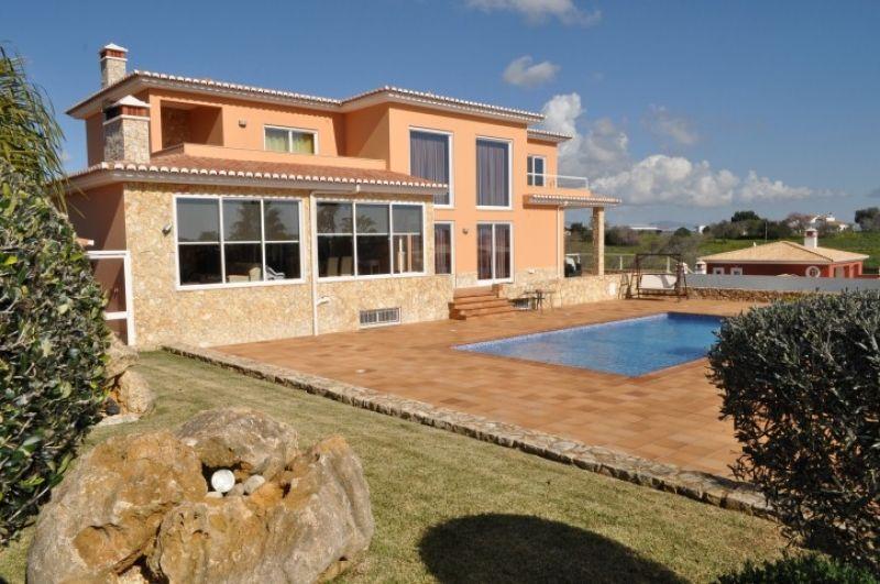 Вилла в Алгарве, Португалия, 1800 м2 - фото 1