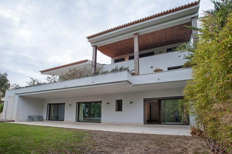 Вилла в Кашкайше, Португалия, 4860 м2 - фото 1