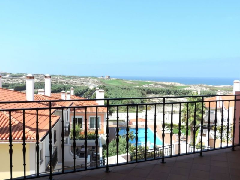 Апартаменты в Обидуше, Португалия - фото 1