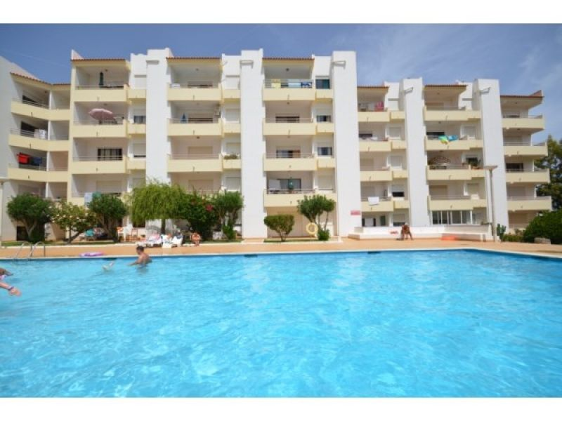 Апартаменты Аларве, Португалия - фото 1
