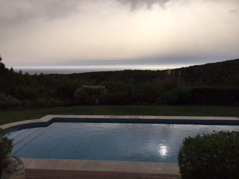 Вилла в Кашкайше, Португалия, 3530 м2 - фото 1