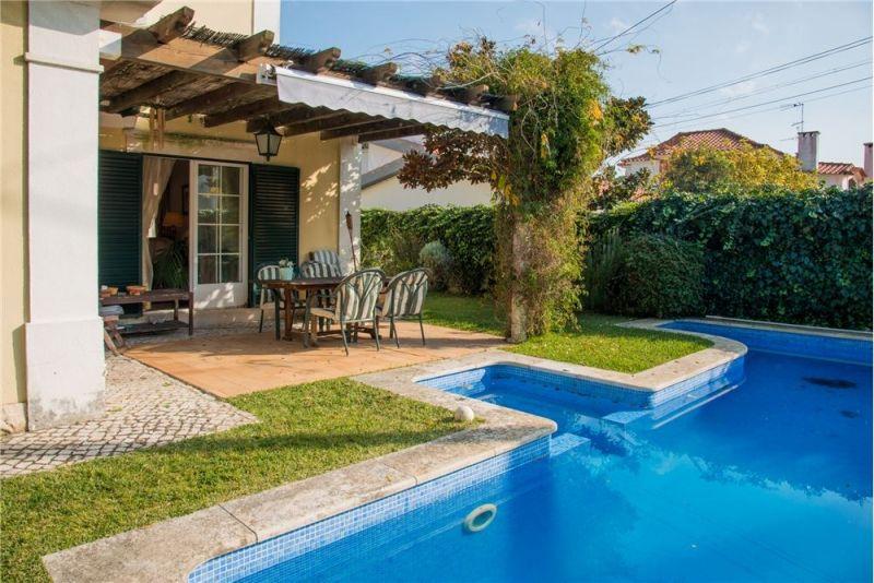 Дом в Кашкайше, Португалия - фото 1